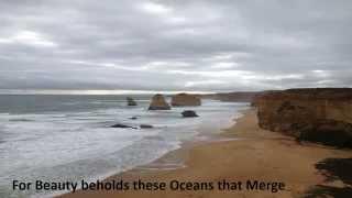 Oceans Merge
