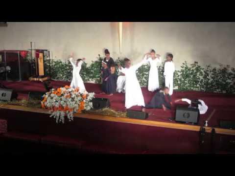 This Altar by Psalmist Raine; Praise Dance