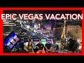 BEST LAS VEGAS TRIP EVER | NorCal Slot Guy