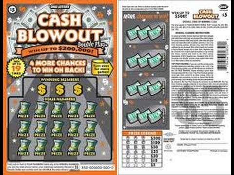 Best Ohio Lottery Tickets Scratch Off Games