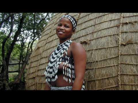 """Zulu Girl"" by Roy Campbell (read by Tom O'Bedlam)"