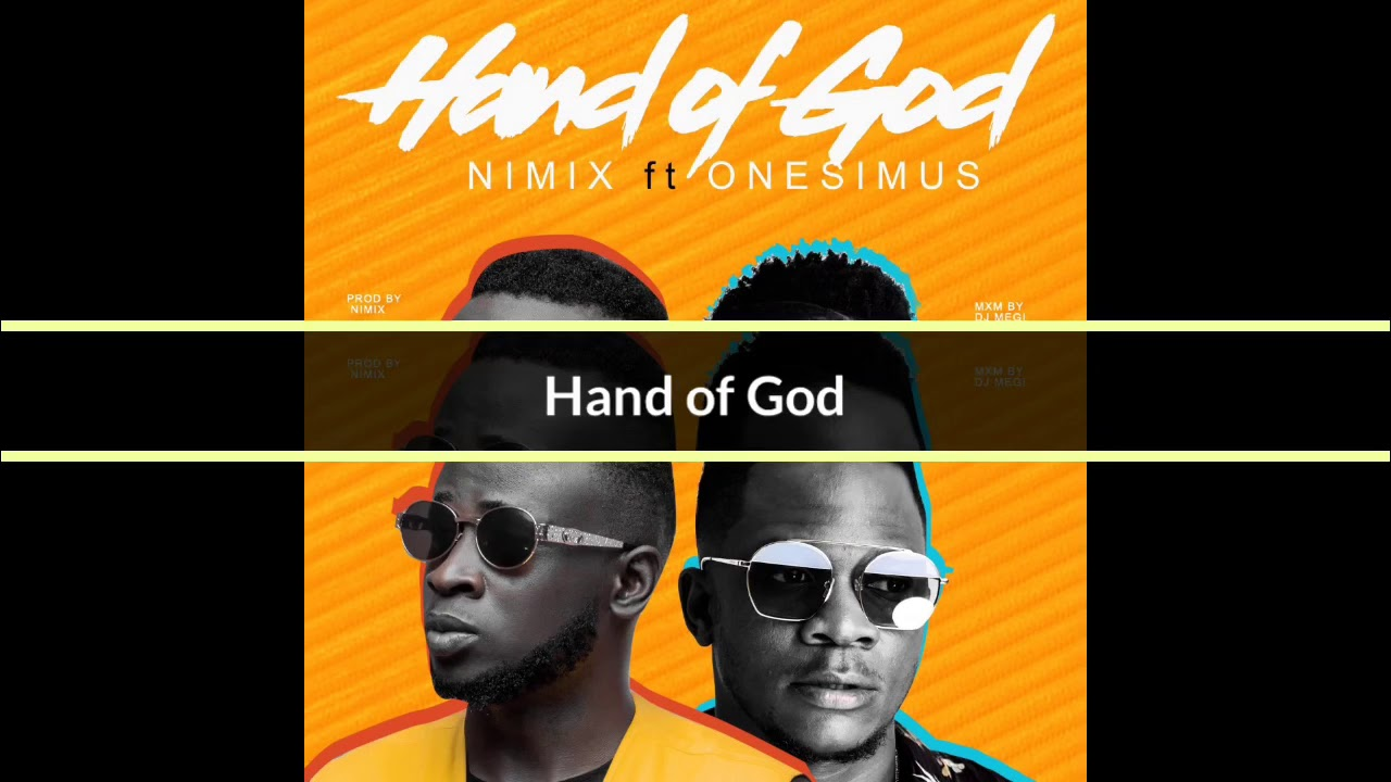 Download Nimix feat Onesimus- Hand of God