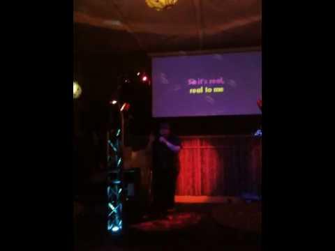 Hula Hula Karaoke