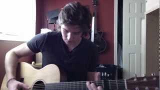 Ed Sheeran- Sunburn (Cover)