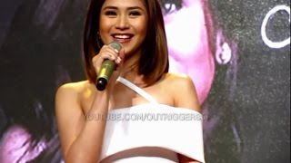 Sarah Geronimo - Perfectly Imperfect [Perfectly Imperfect Album Tour] Fairview Terraces (04Oct14)