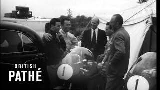 Ulster Grand Prix (1960-1969)