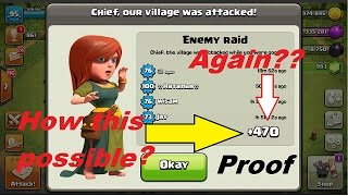 HINDI/ HOW TO GET TROPHIES FAST IN CLASH OF CLANS, FUNNY METHOD TO INCREASE TROPHIES OVERNIGHT