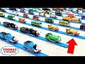 Thomas TrackMaster Toy Collection (#3)