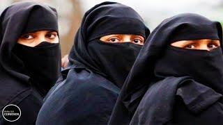 Así Es La Vida Real De Las Esposas Árabes
