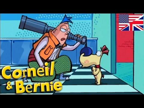 Watch my chops | Corneil & Bernie - Let talking dogs lie S01E36 HD