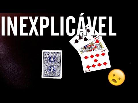 """""""CARDINI CHANGE"""": Mágica EXPLÍCITA! - Técnicas Mágicas - Ep. 17 de YouTube · Duração:  11 minutos 26 segundos"""