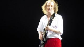 "AC/DC - RIFF RAFF - Lisbon 07.05.2016 (""Rock Or Bust""-Worldtour 2016)"