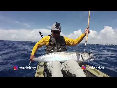 Best ActionHat Fishing POV Compilation | Vol. 2