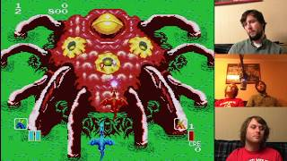 Every Simultaneous 2P PC-Engine/TurboGrafx HuCard game - part 1 (Slow Coin Ep 19)