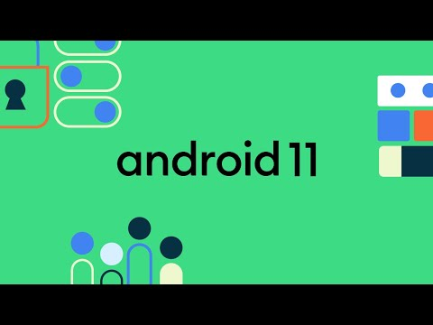Top Features in Android 11