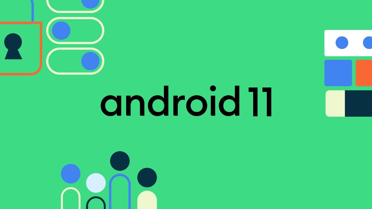 Top Features in Android 11 - YouTube