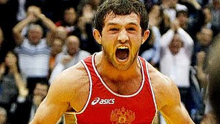 Бесик Кудухов - мы помним тебя Чемпион. Разбор техники легенды.