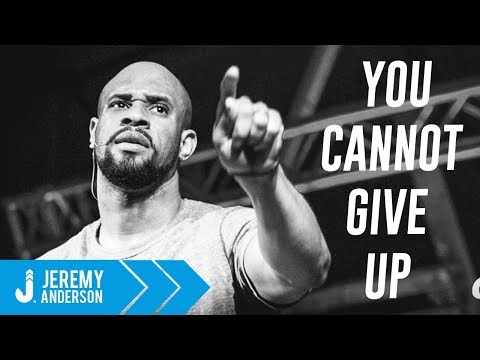 BEST Student MOTIVATION | Jeremy Anderson | Top Youth Speaker