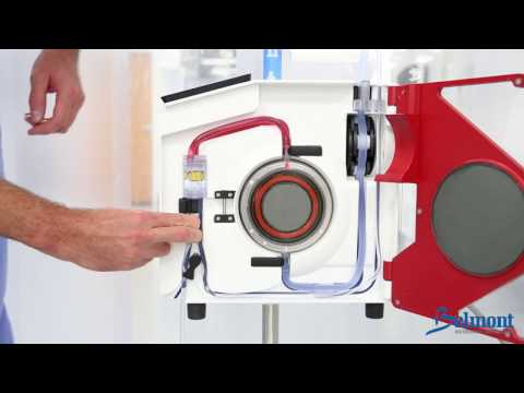 The Belmont® Rapid Infuser RI-2 Instructional Video - Full