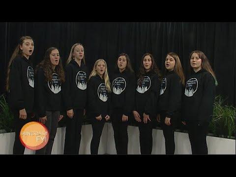 Suncoast FYI: Joyful Voices Choir from Sarasota Middle School
