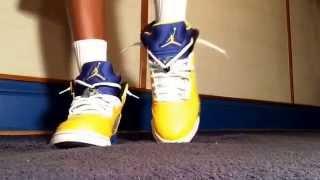 Laney 5 Custom / aMAIZInG 5s +ON FOOT VIDEO