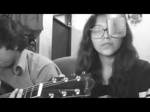 Radiohead - Paranoid Android (cover)
