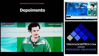 TELMO RODRIGUES - TRANSFORMAÇÕES DO PROGRAMA PROFISSÃO TREINADOR