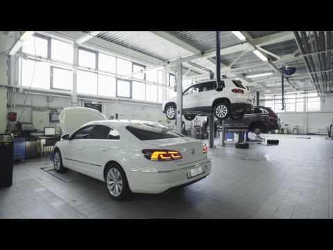 Автомир - официальный дилер Volkswagen