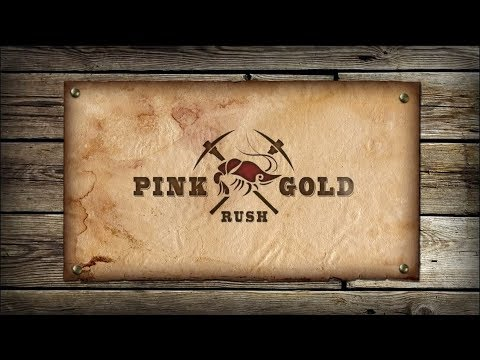 Pink Gold Rush