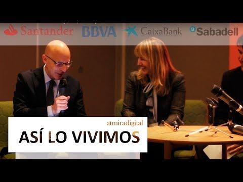 IA EN EL REVOLUTION BANKING 2017