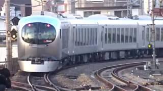 【ようやく乗車】西武新型特急001系LAVIEW 特急むさし池袋行き乗車