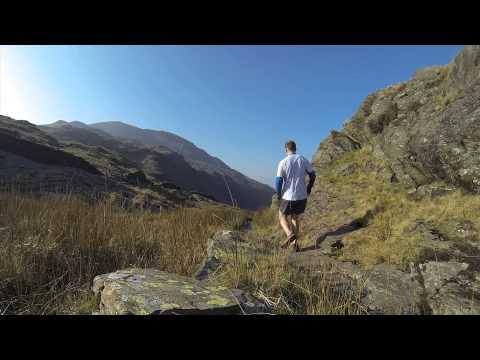 Snowdonia 50 - Eryri 50