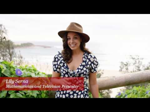Lily Serna chats about PwC's vacation program