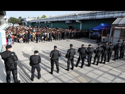 Bị di dân tràn ngập, Croatia đặt quân đội trong tình trạng báo động