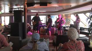 Crows Nest Afternoon Jam 1-22-15 LRBC #24