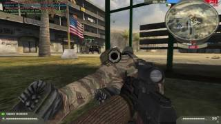 Battlefield 2 Real Hard BETA Video 1