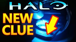 Halo Infinite new clue is discovered in the Halo Infinite teaser re...