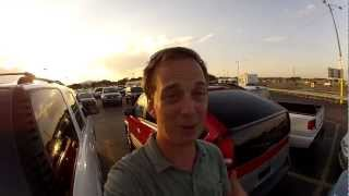 vlog at the car auction i bought two new cars