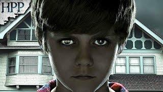 Insidious (2010) - Horror Movie Review