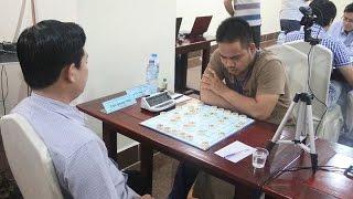 Vòng 9 giải  vô địch quốc gia 2016 : Sai lầm tệ hại dẫn đến mất cây nước 22 của danh tướng Bình Định