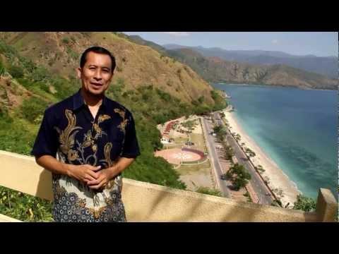 Inspirasi dari Timor Leste 1
