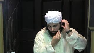 Khutba Mufti Mahad 02092018