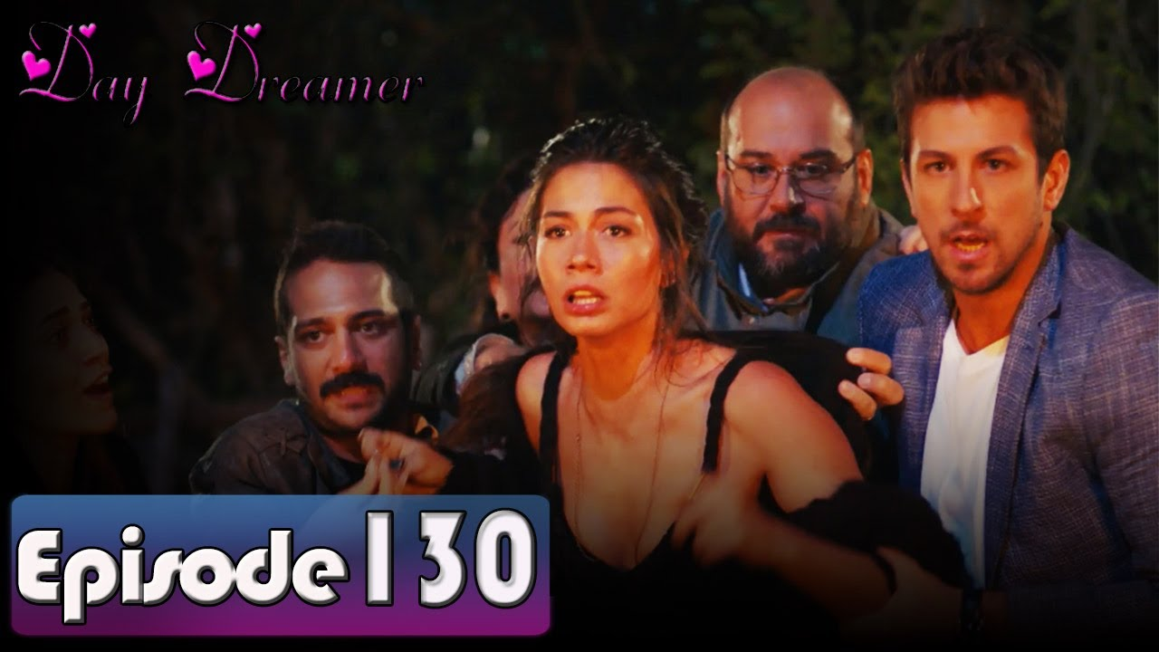 Download Day Dreamer | Early Bird in Hindi-Urdu Episode 130 | Erkenci Kus | Turkish Dramas