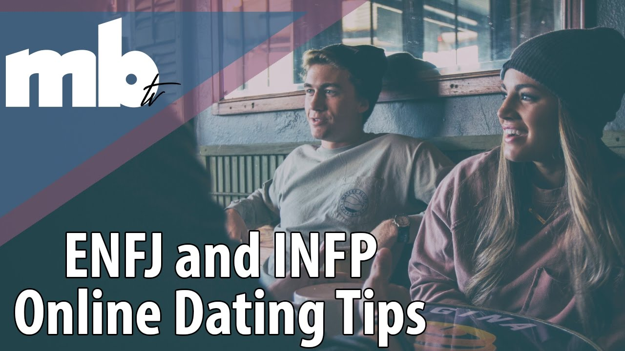 Infp women dating