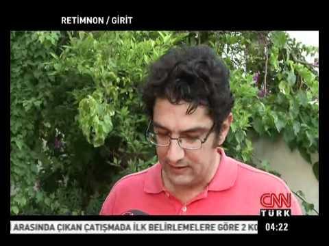 Greece Hanya-Retimnon-Girit is on Turkish TV