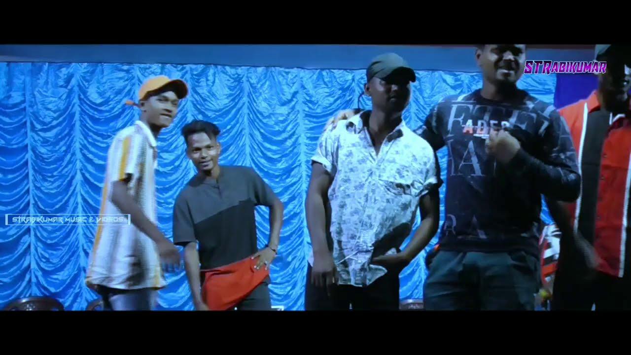 MANGAL HANSDA LIVE VIDEO || JHARGORIYA || GUSKARA