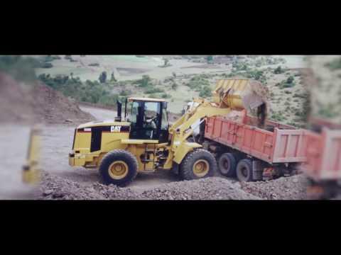 Tekleberhan Ambaye Construction (TACON) P.L.C. full documentary