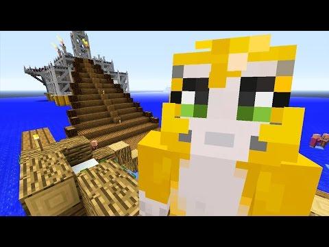 Minecraft Xbox - Ocean Den - Life On The Sea (5)