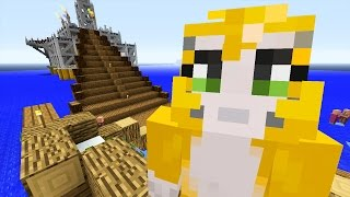 Minecraft Xbox - Ocean Den - Life On The Sea (5)