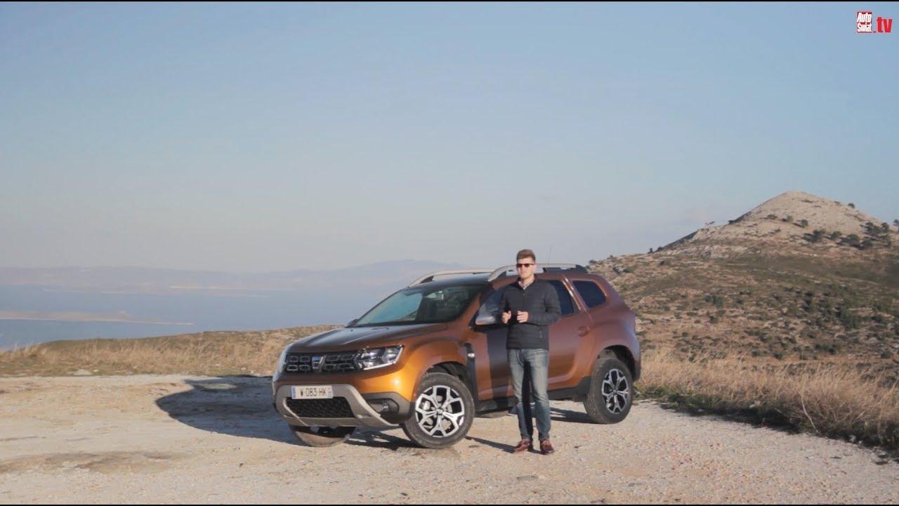Nowa Dacia Duster – więcej nowoczesności za rozsądną cenę